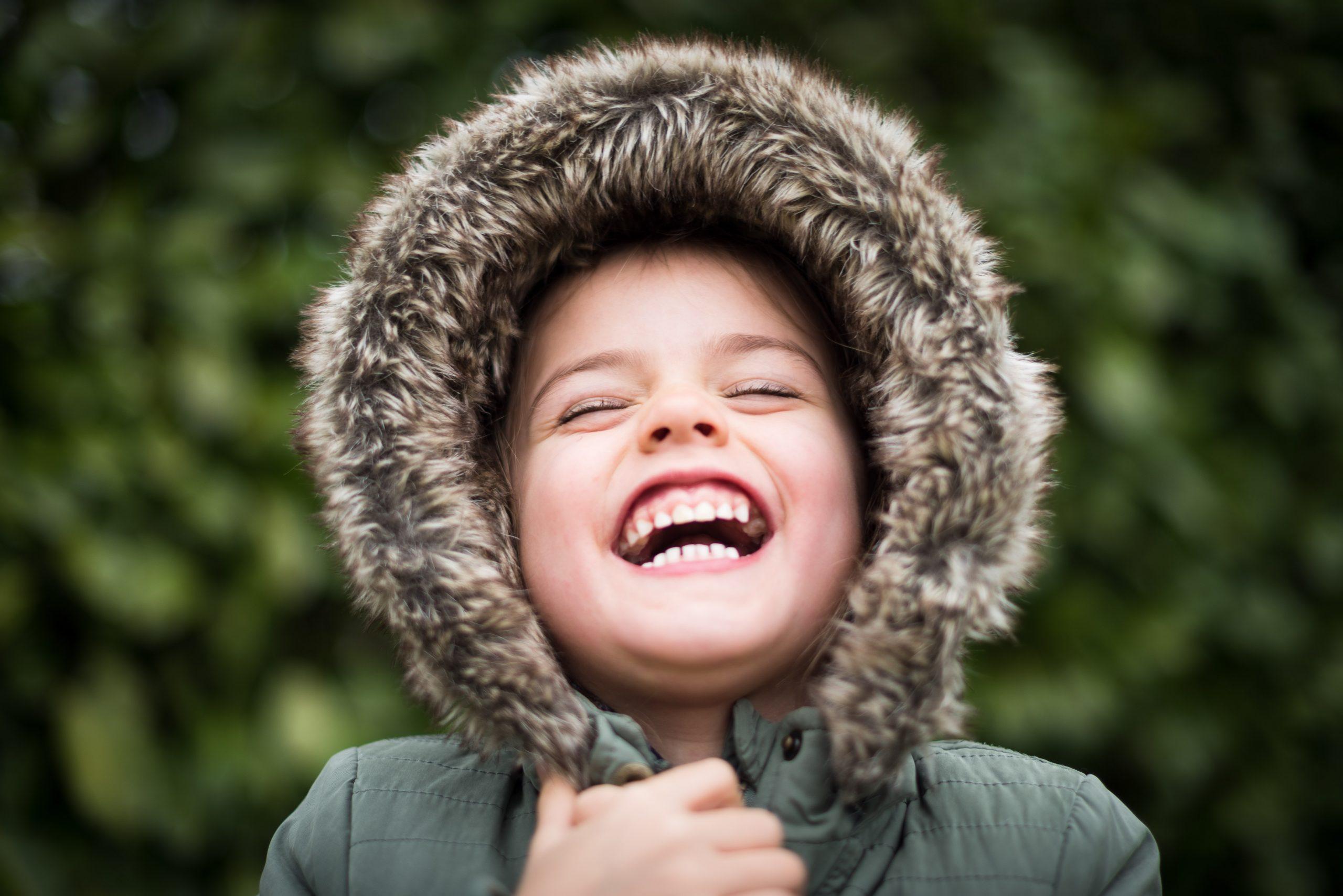 entretenir les dents d'un enfant