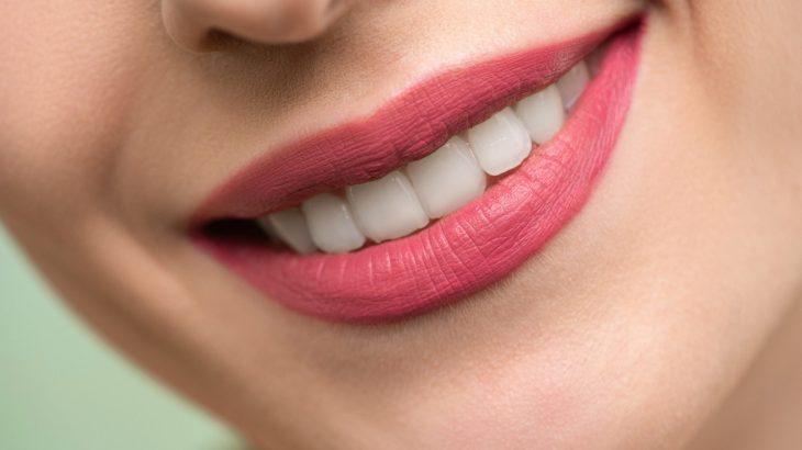Vitamines bonnes pour les dents
