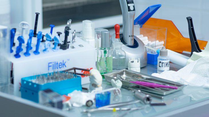 prothèses dentaires remboursées